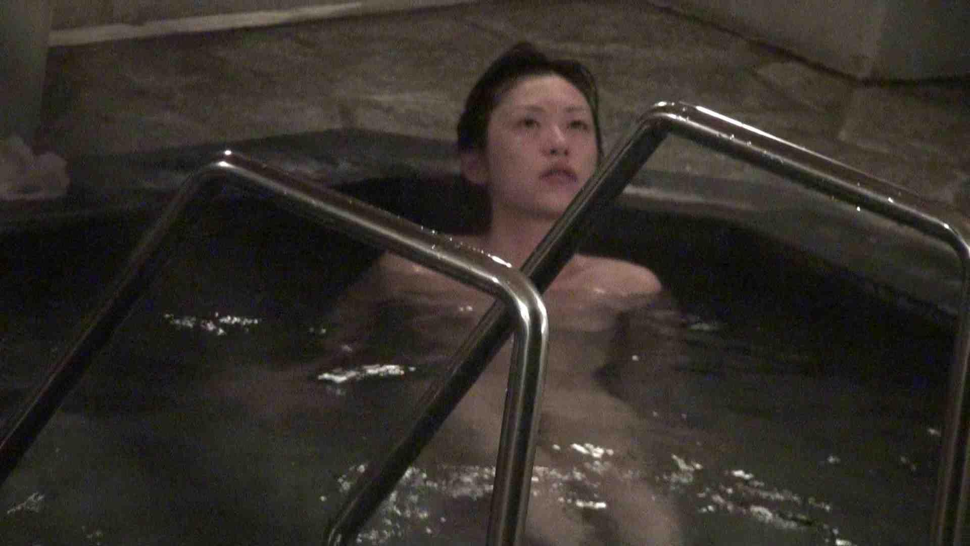 Aquaな露天風呂Vol.434 0  81連発 80