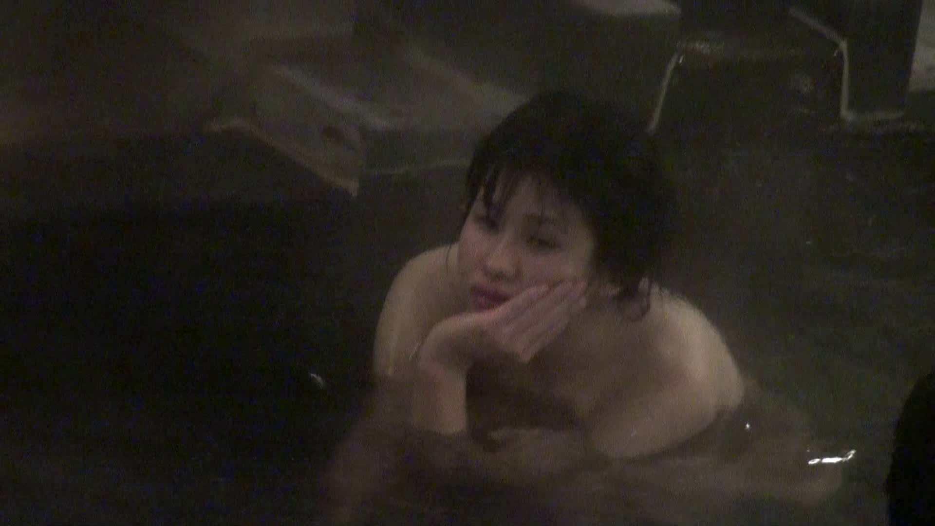 Aquaな露天風呂Vol.438 0 | 0  65連発 59