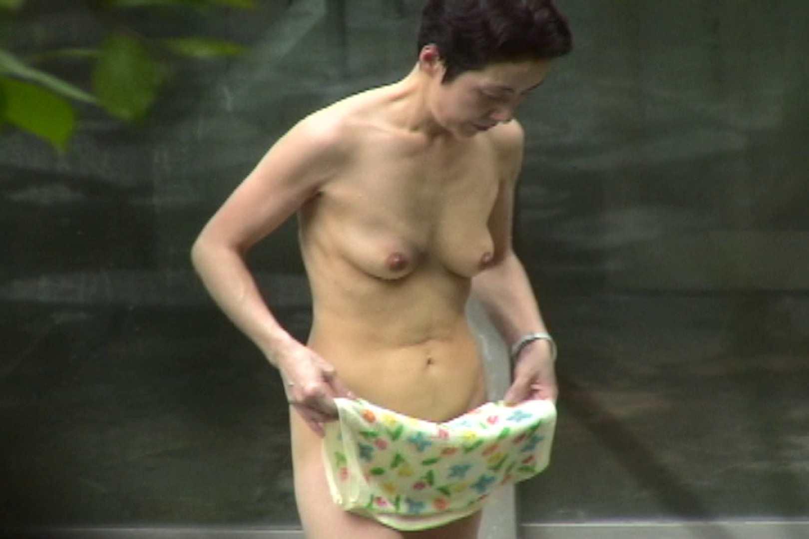 Aquaな露天風呂Vol.447 0  92連発 38