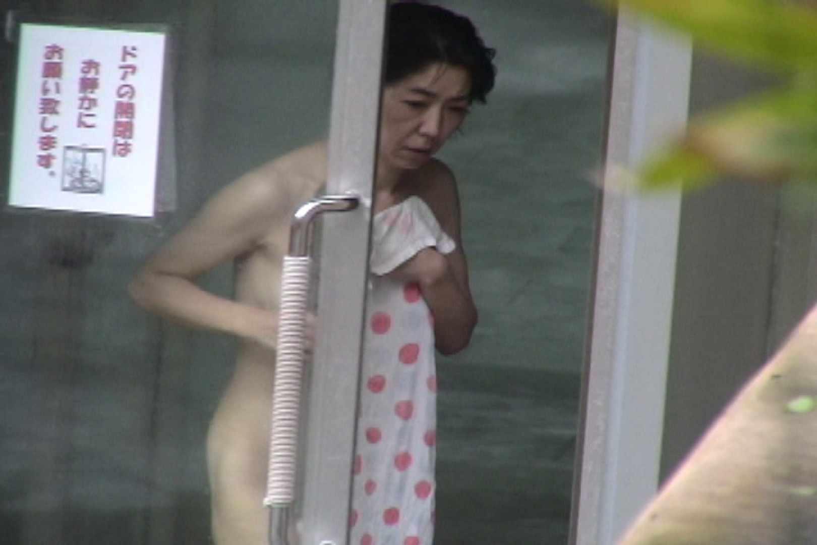 Aquaな露天風呂Vol.447 0  92連発 44