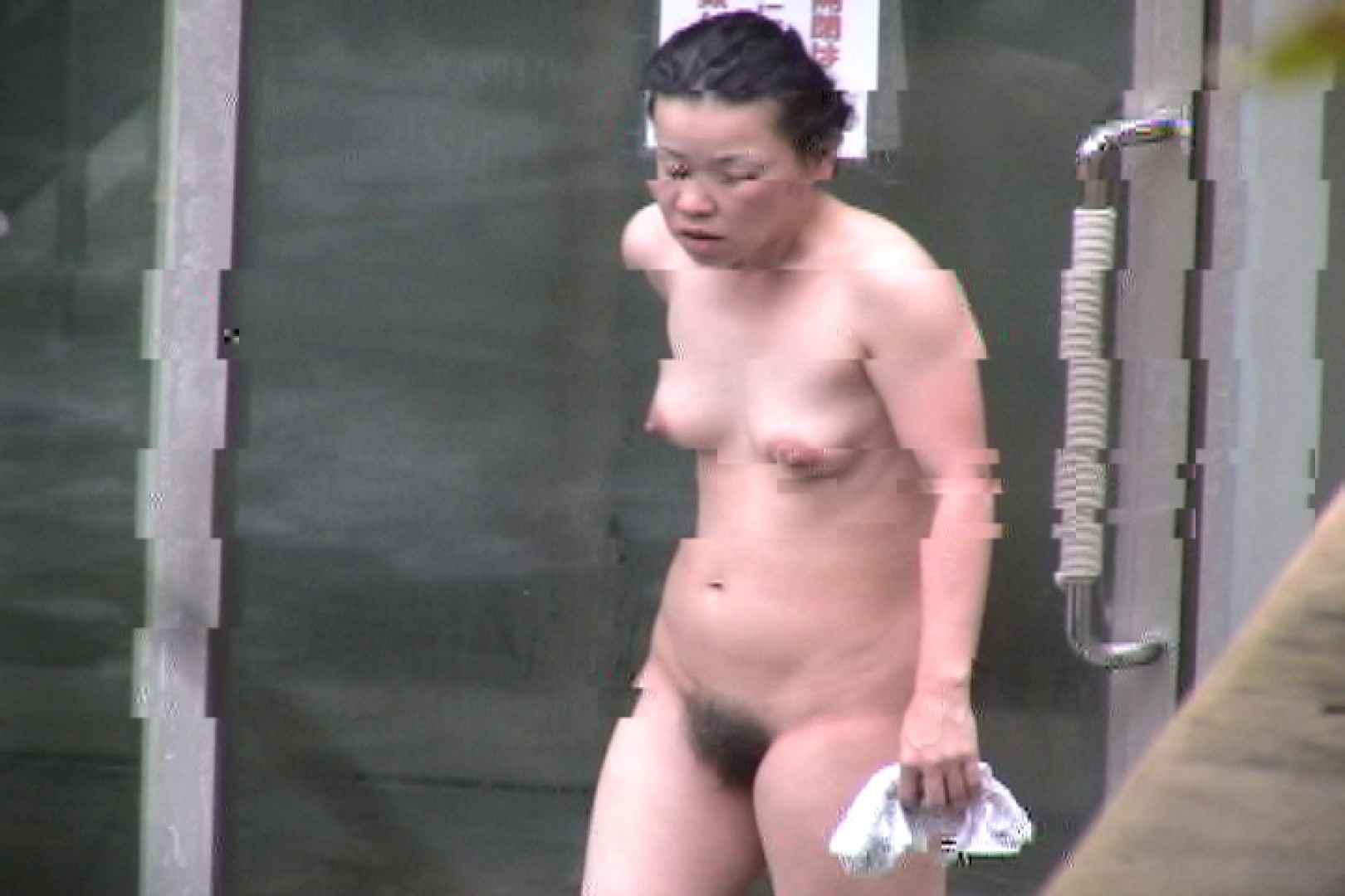 Aquaな露天風呂Vol.447 0  92連発 50