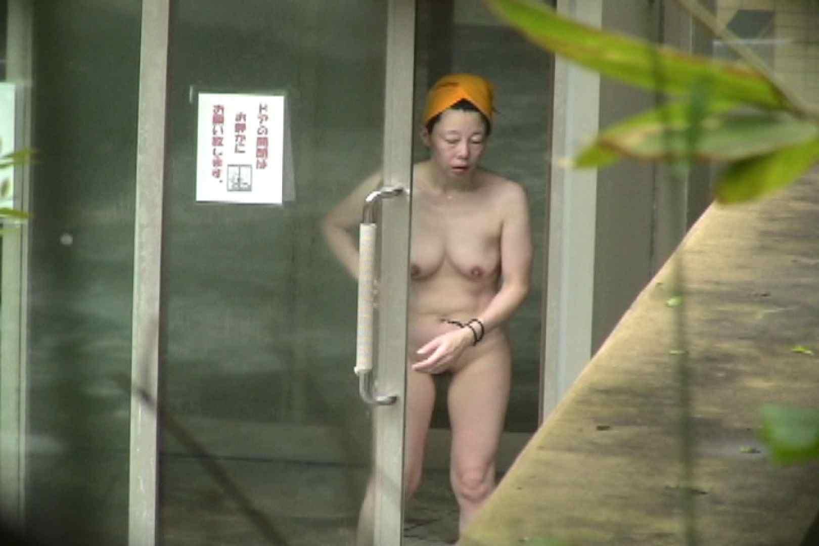 Aquaな露天風呂Vol.447 0  92連発 52