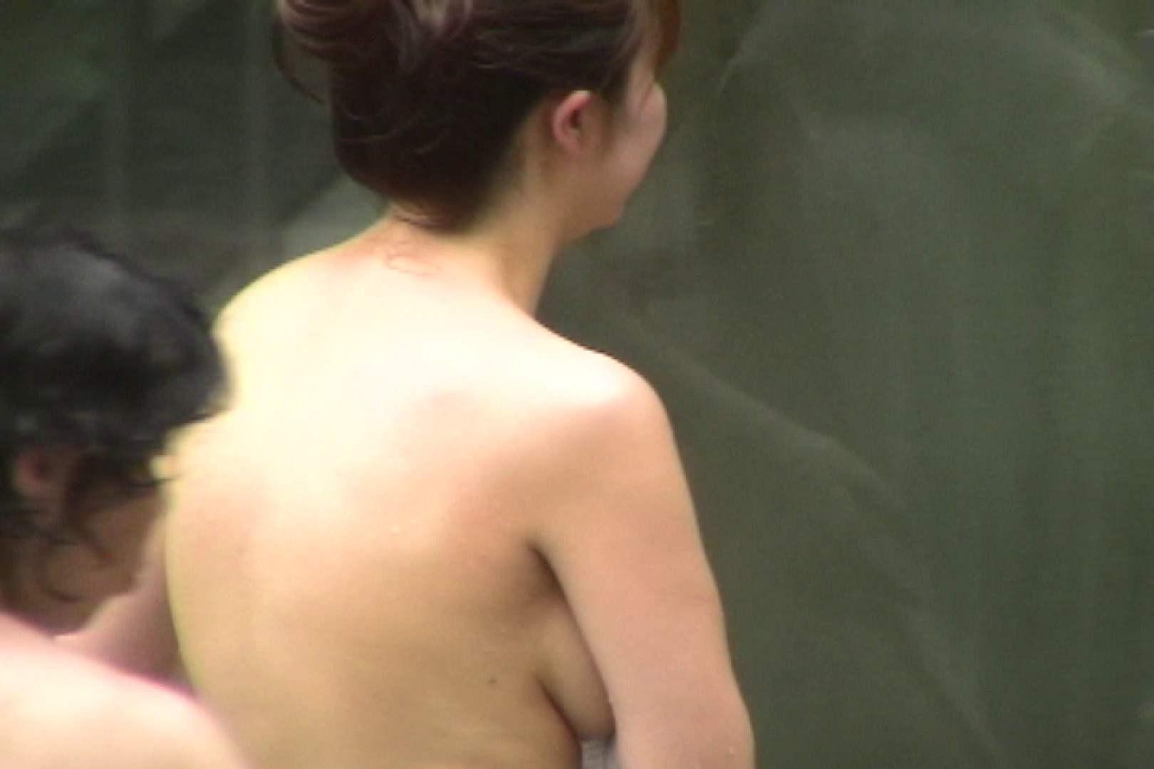 Aquaな露天風呂Vol.447 0 | 0  92連発 55