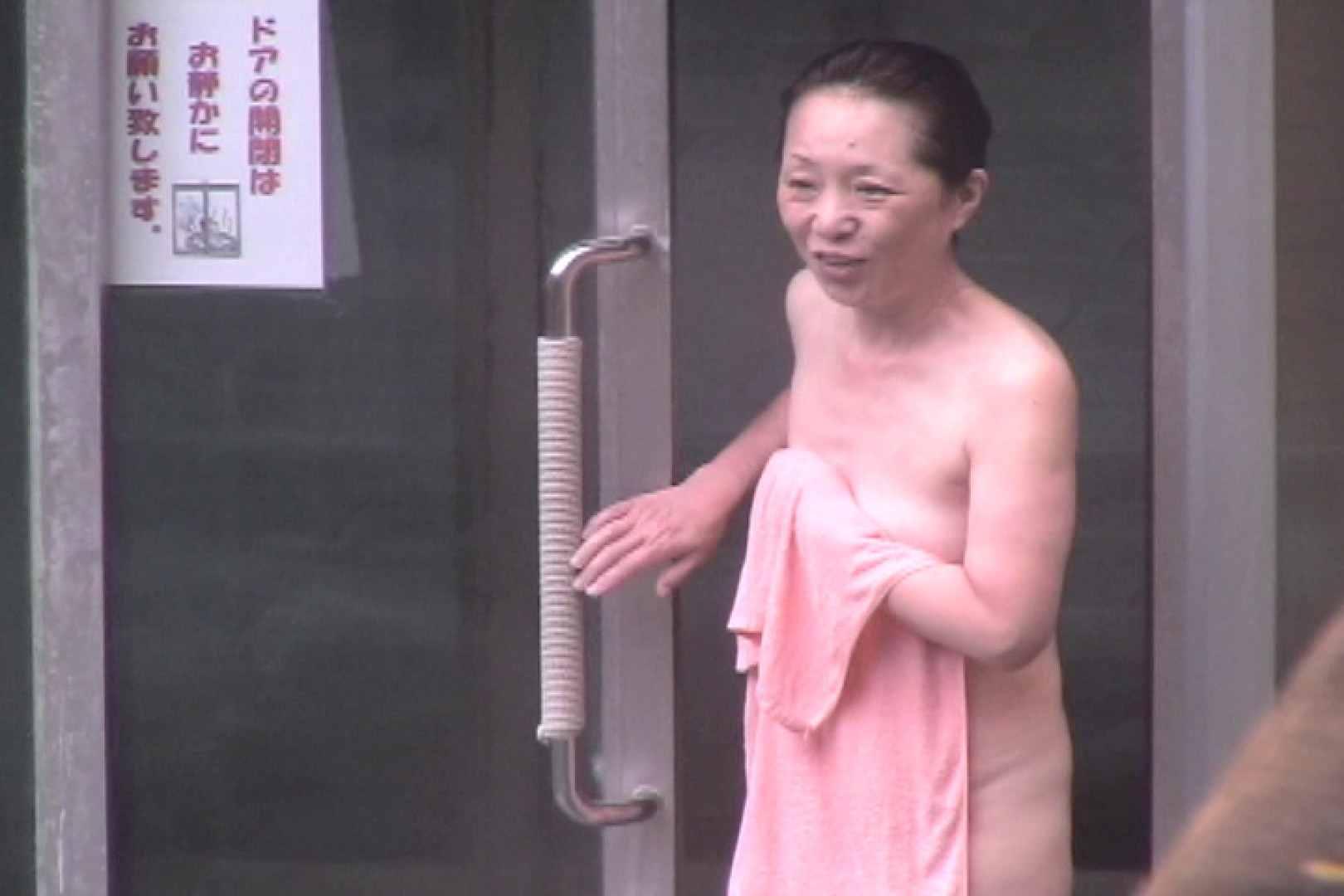 Aquaな露天風呂Vol.447 0  92連発 68