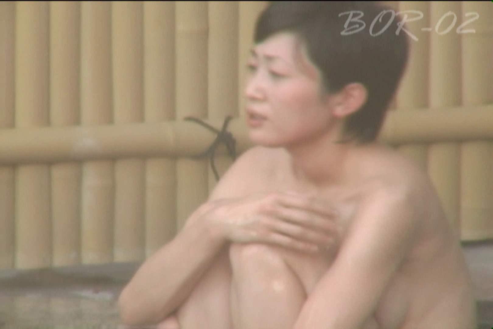 Aquaな露天風呂Vol.480 0  44連発 42