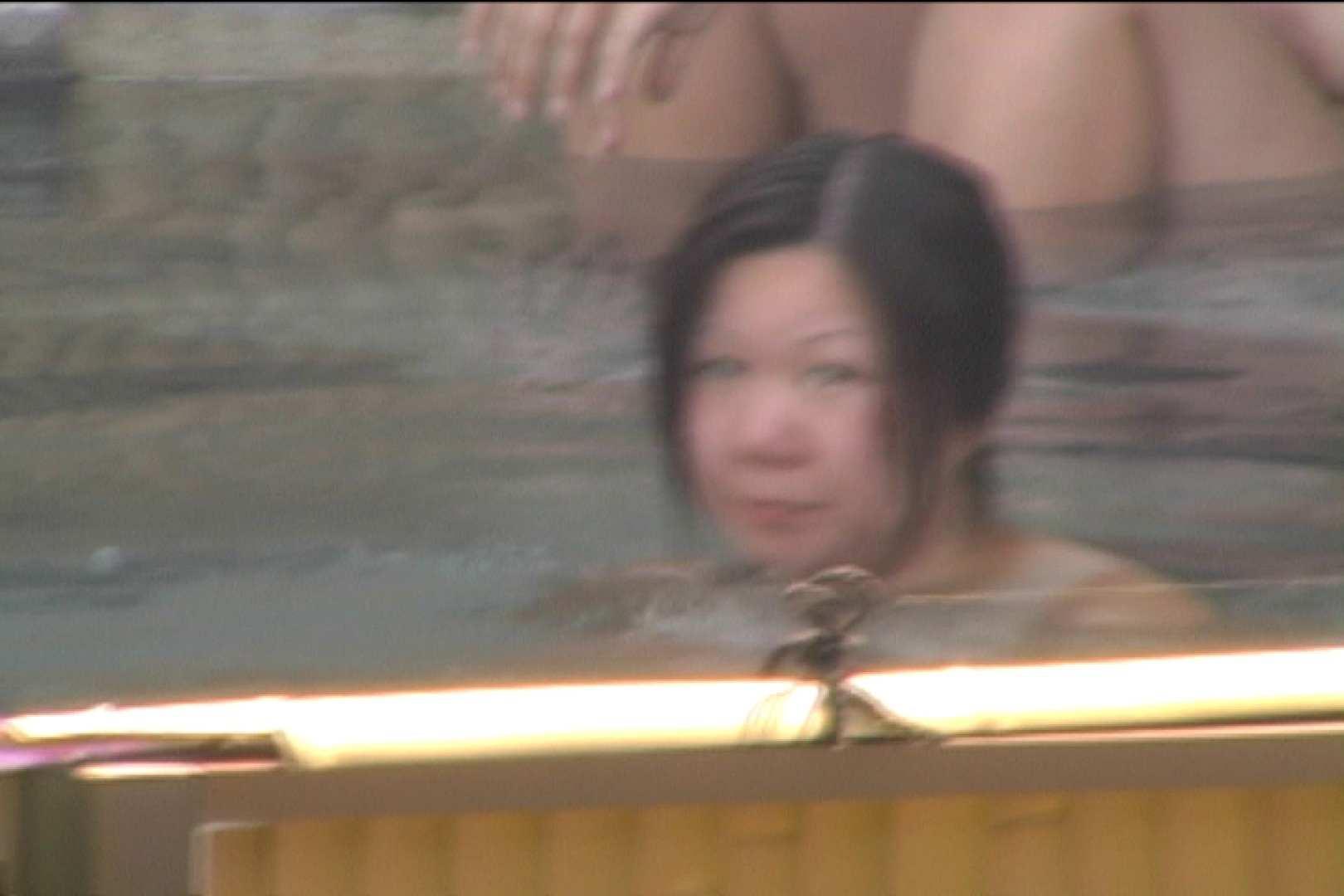 Aquaな露天風呂Vol.527 0  88連発 66