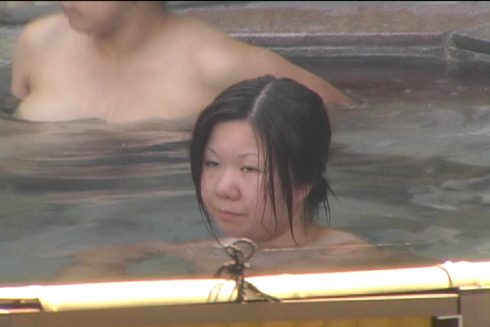 Aquaな露天風呂Vol.527 0  88連発 70