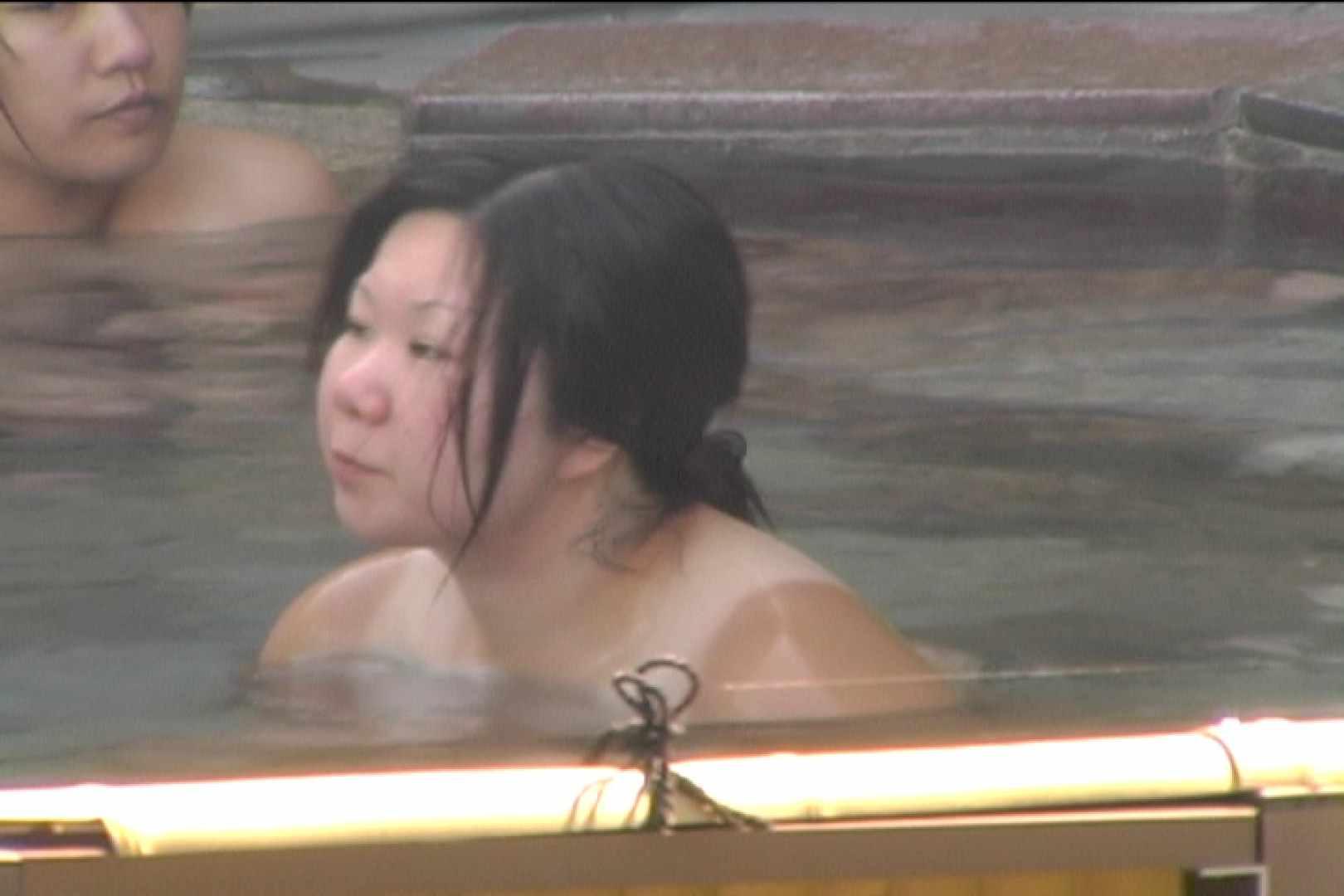 Aquaな露天風呂Vol.527 0  88連発 74