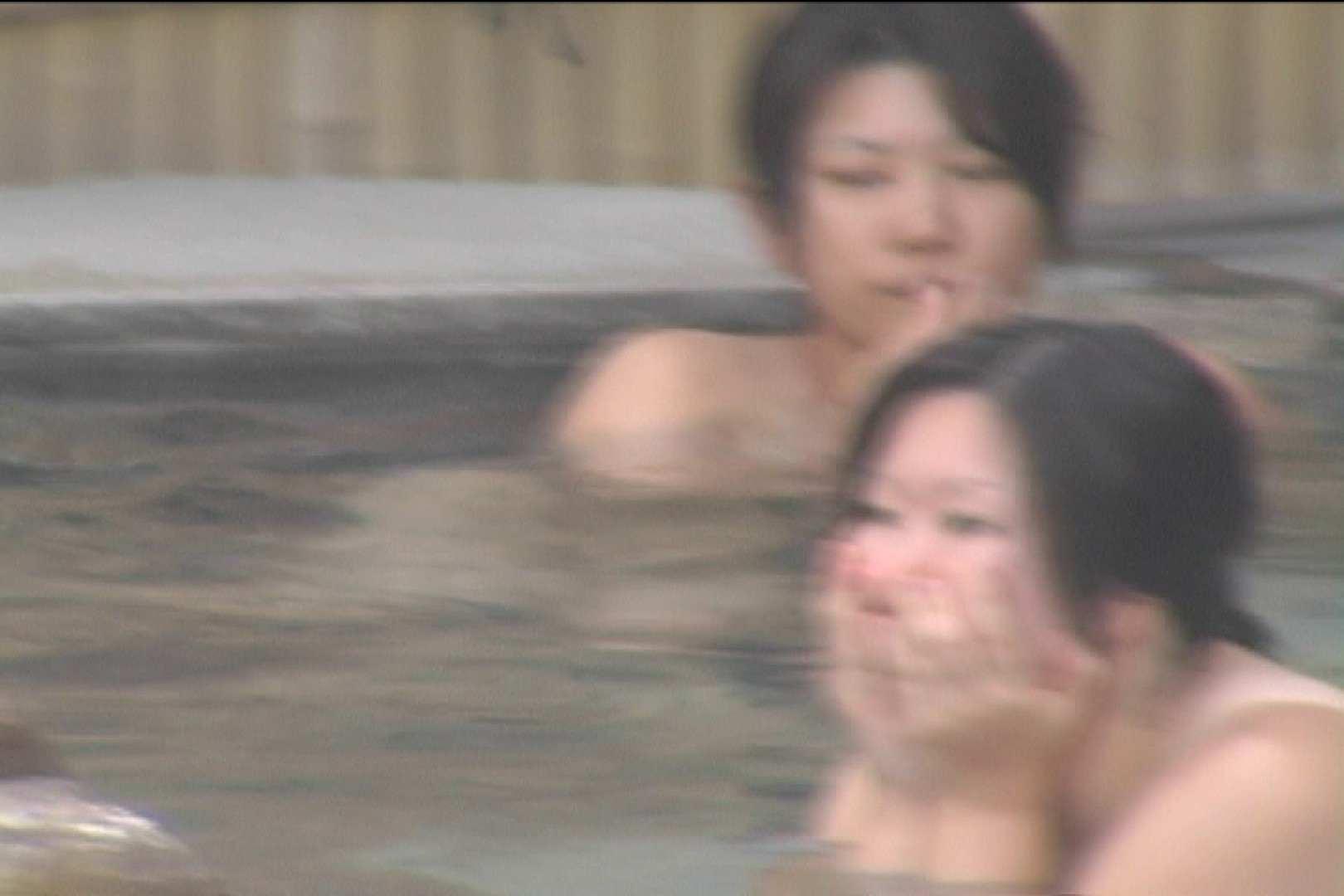 Aquaな露天風呂Vol.527 0  88連発 80