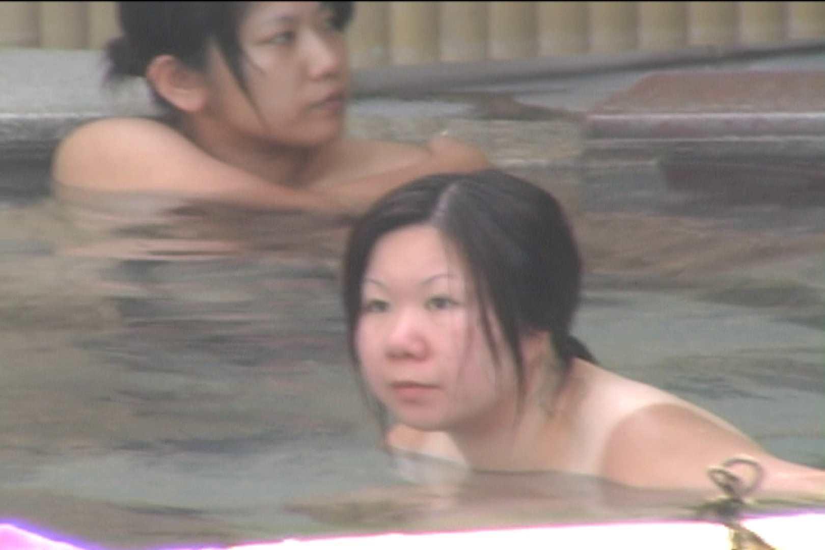 Aquaな露天風呂Vol.527 0  88連発 88
