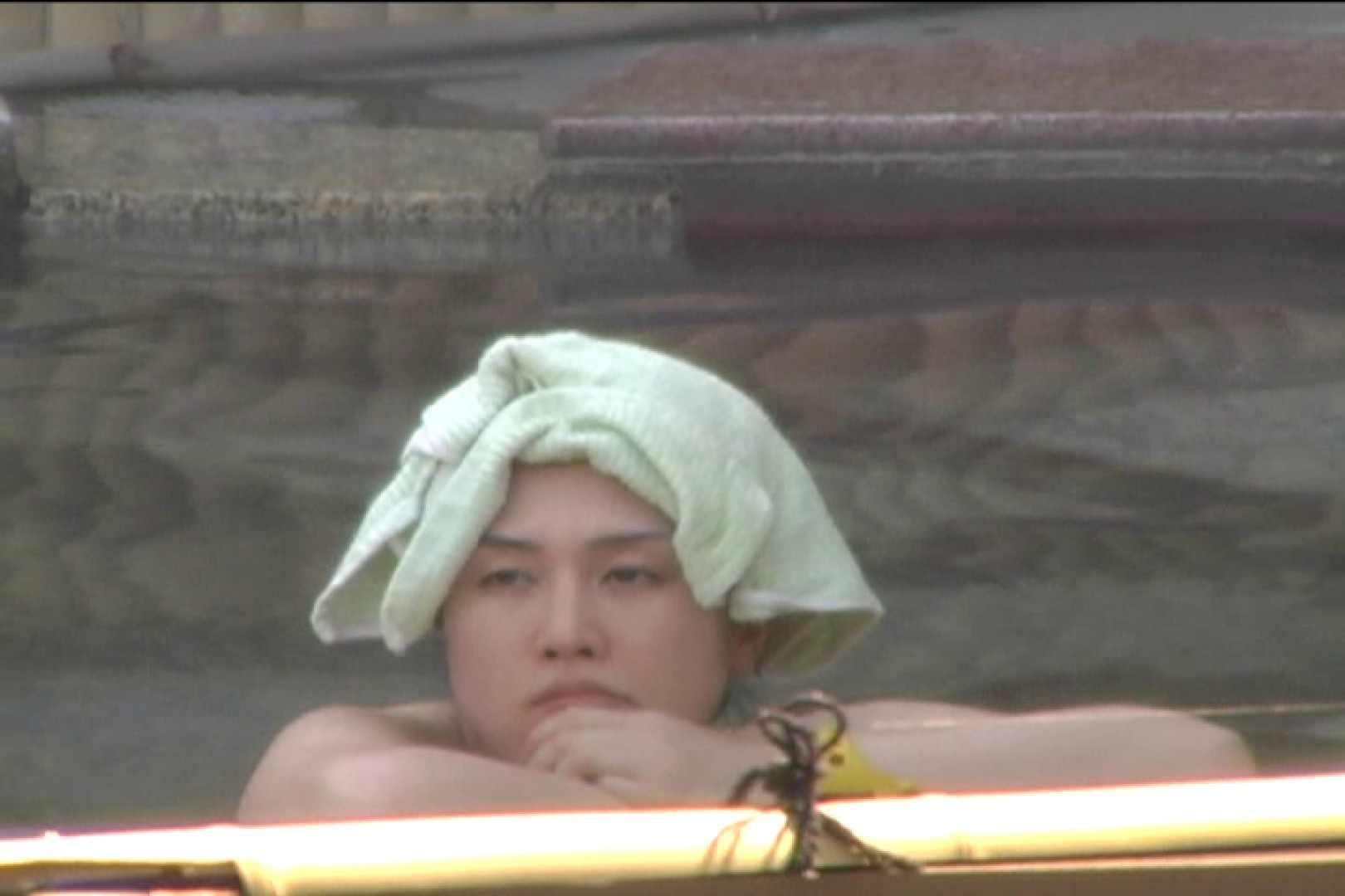 Aquaな露天風呂Vol.528 0   0  27連発 7
