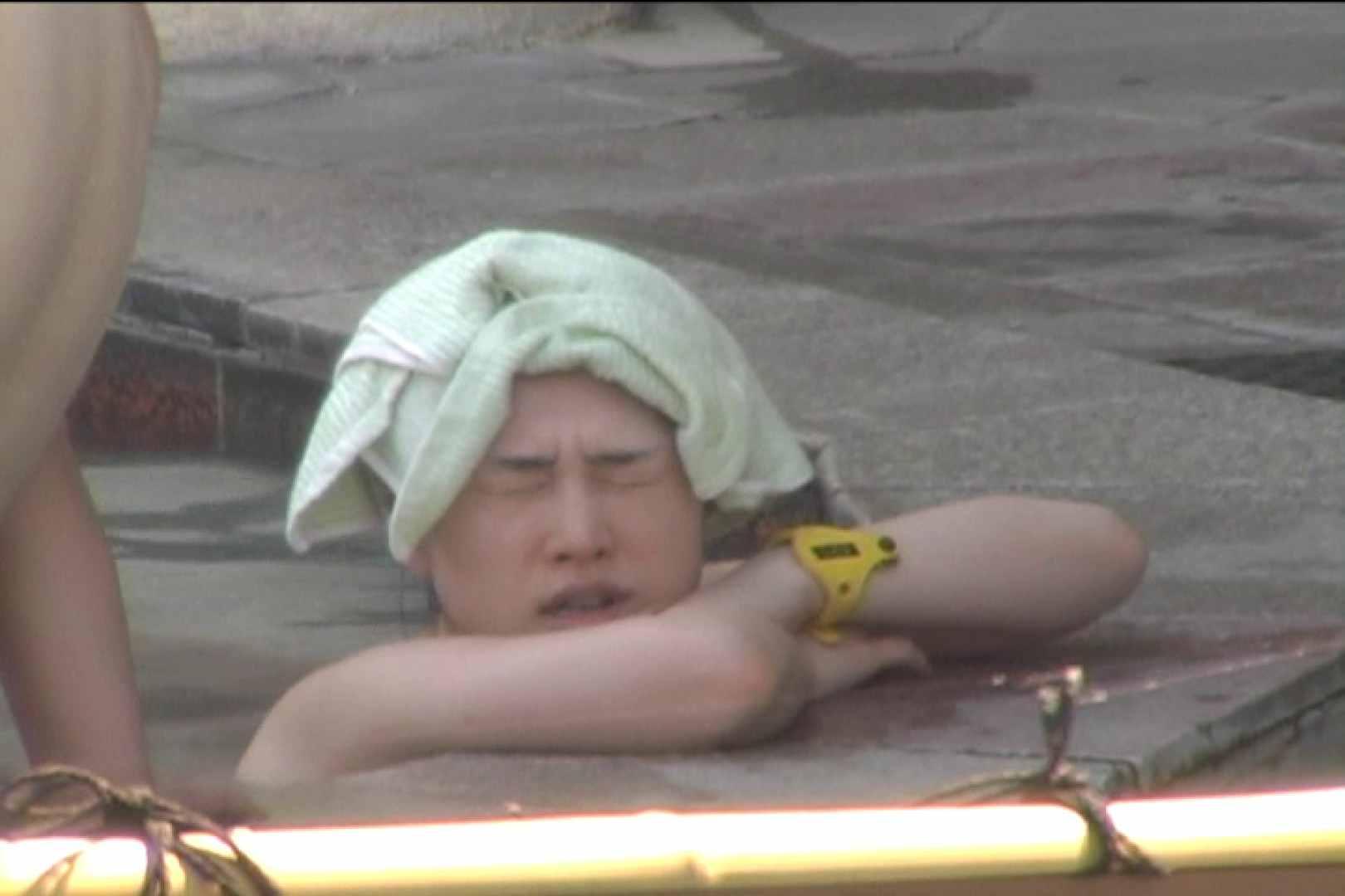 Aquaな露天風呂Vol.528 0   0  27連発 13