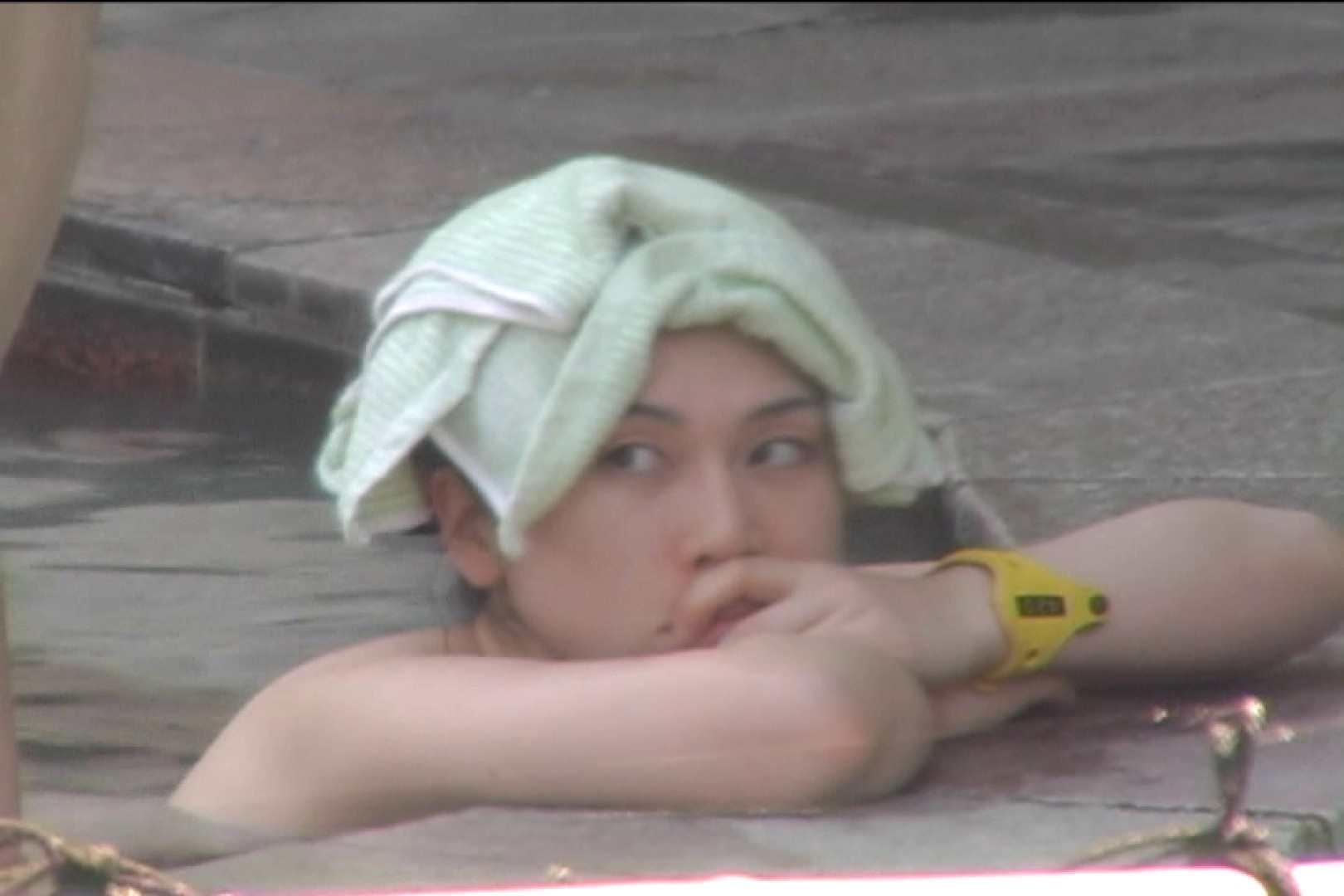 Aquaな露天風呂Vol.528 0   0  27連発 15