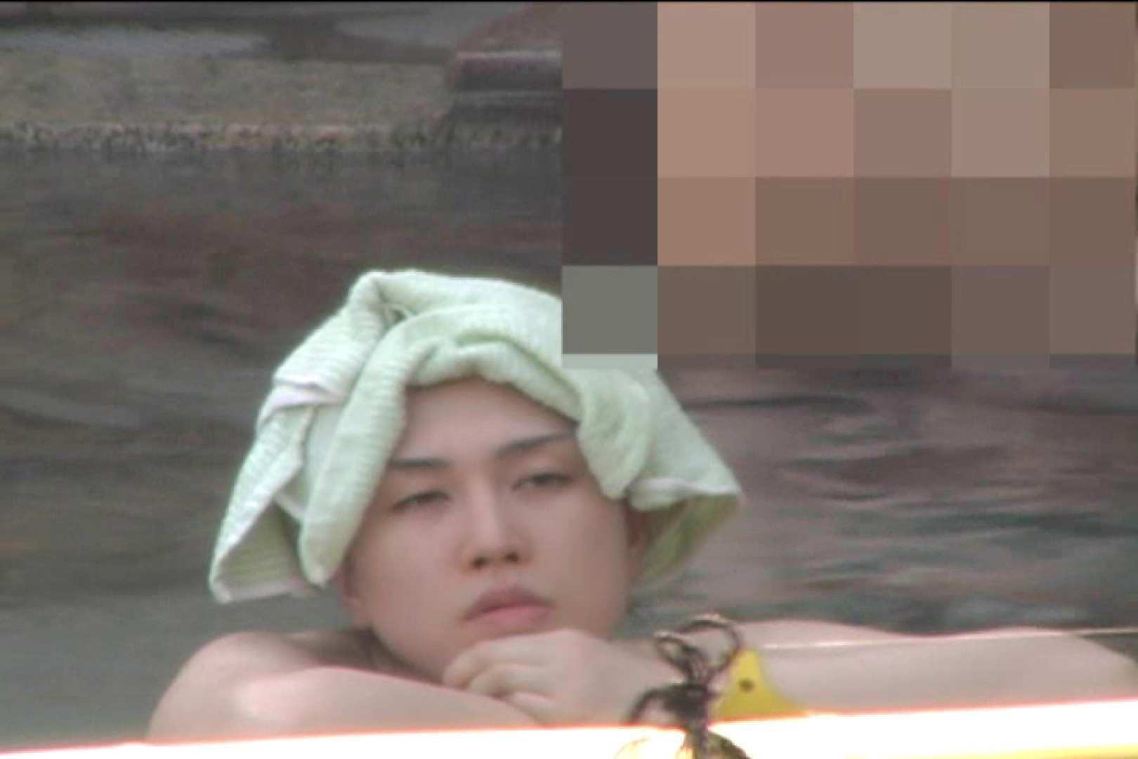 Aquaな露天風呂Vol.528 0   0  27連発 23