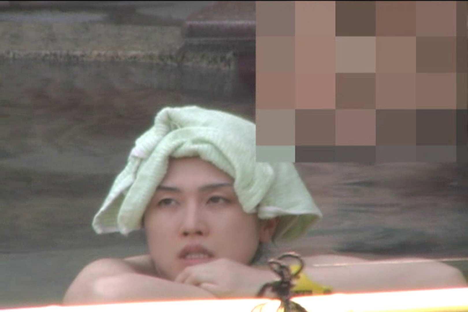 Aquaな露天風呂Vol.528 0   0  27連発 27