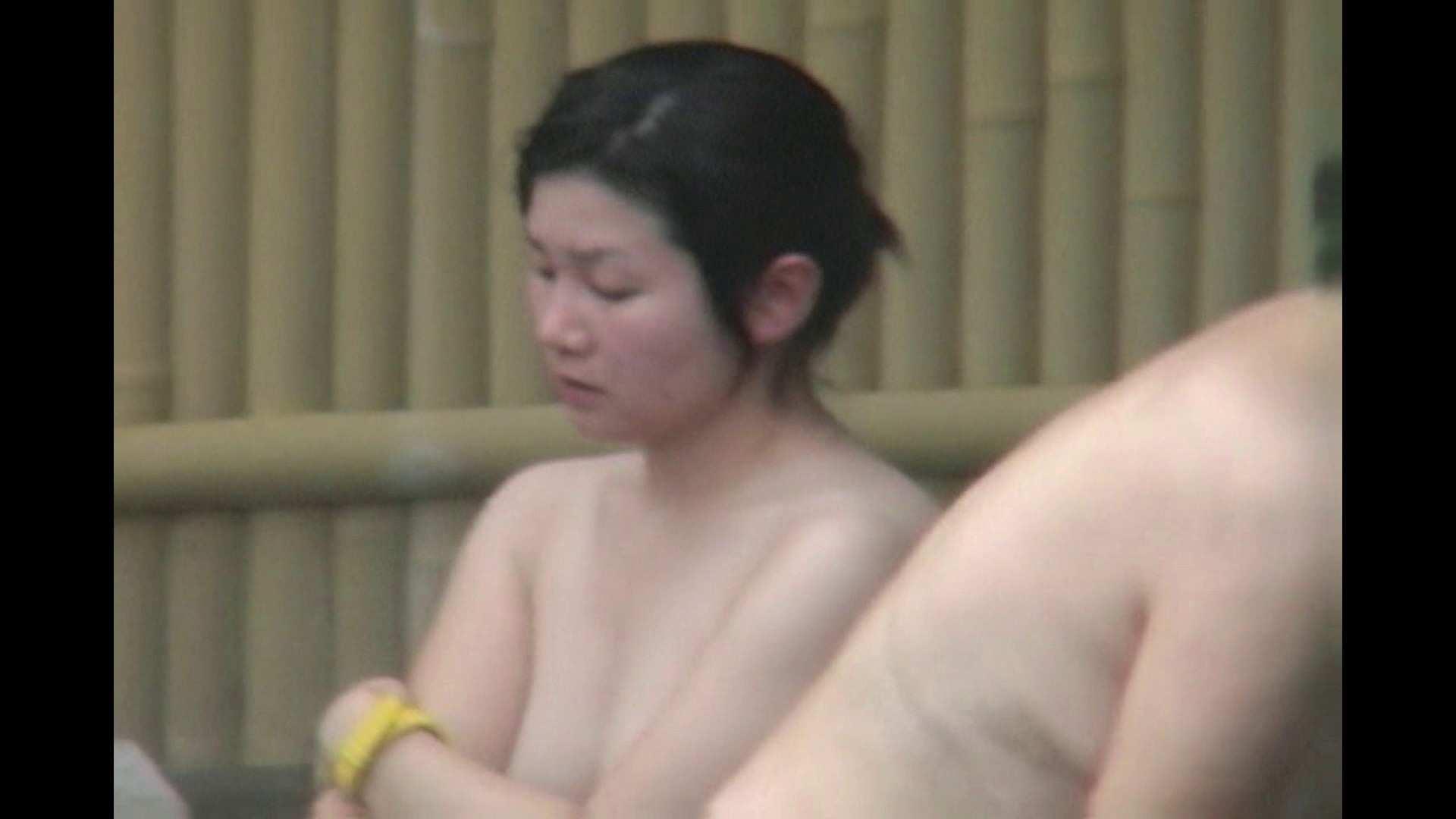 Aquaな露天風呂Vol.545 0  69連発 60