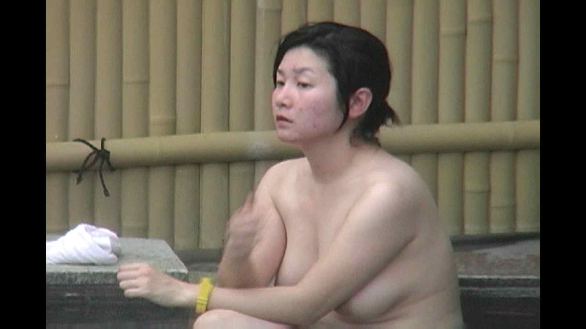 Aquaな露天風呂Vol.545 0  69連発 64