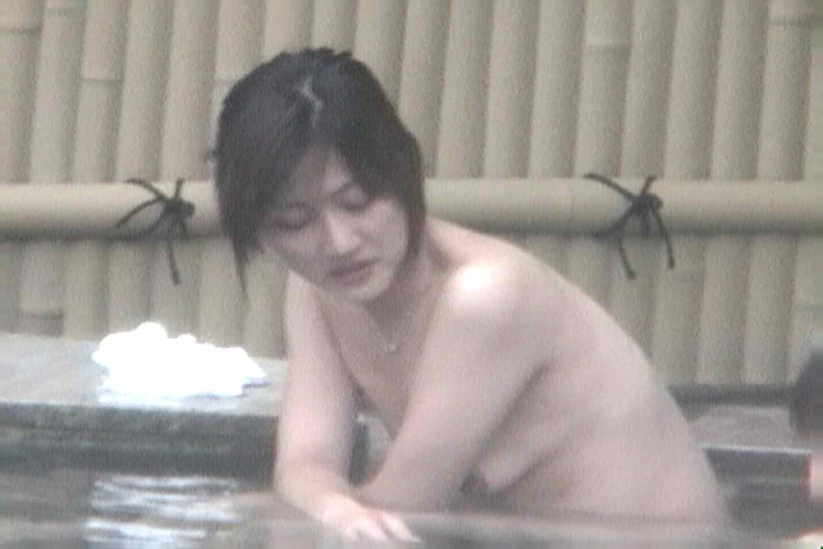 Aquaな露天風呂Vol.553 0   0  106連発 15