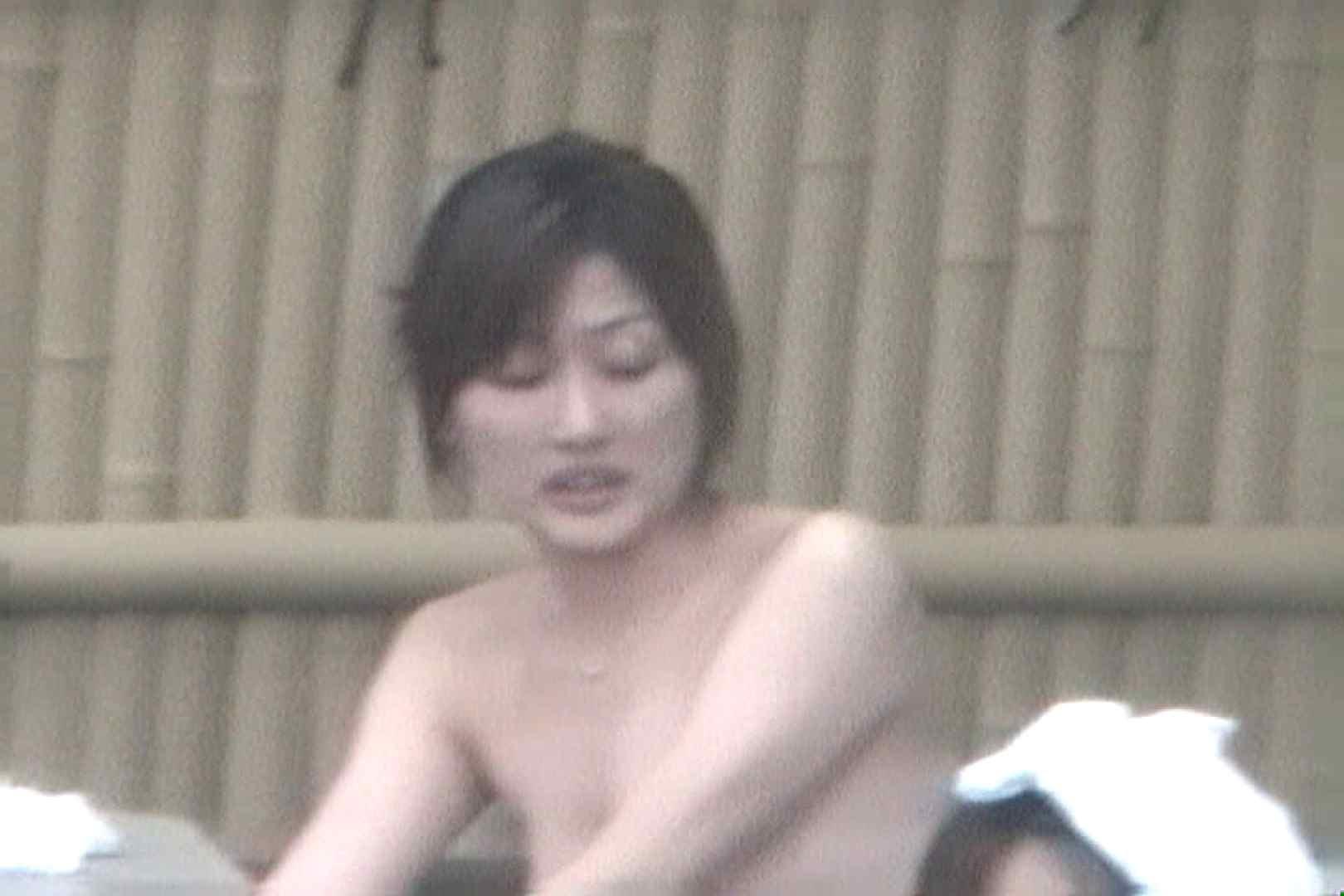 Aquaな露天風呂Vol.553 0   0  106連発 21