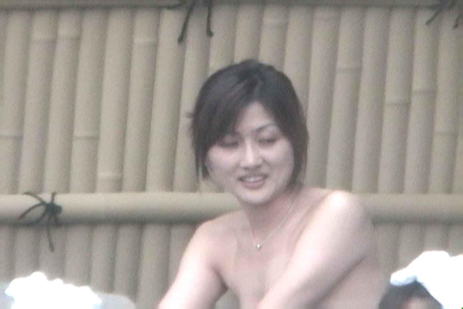 Aquaな露天風呂Vol.553 0  106連発 22