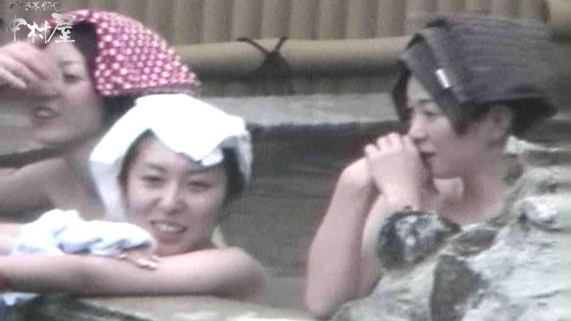 Aquaな露天風呂Vol.554 0   0  98連発 11