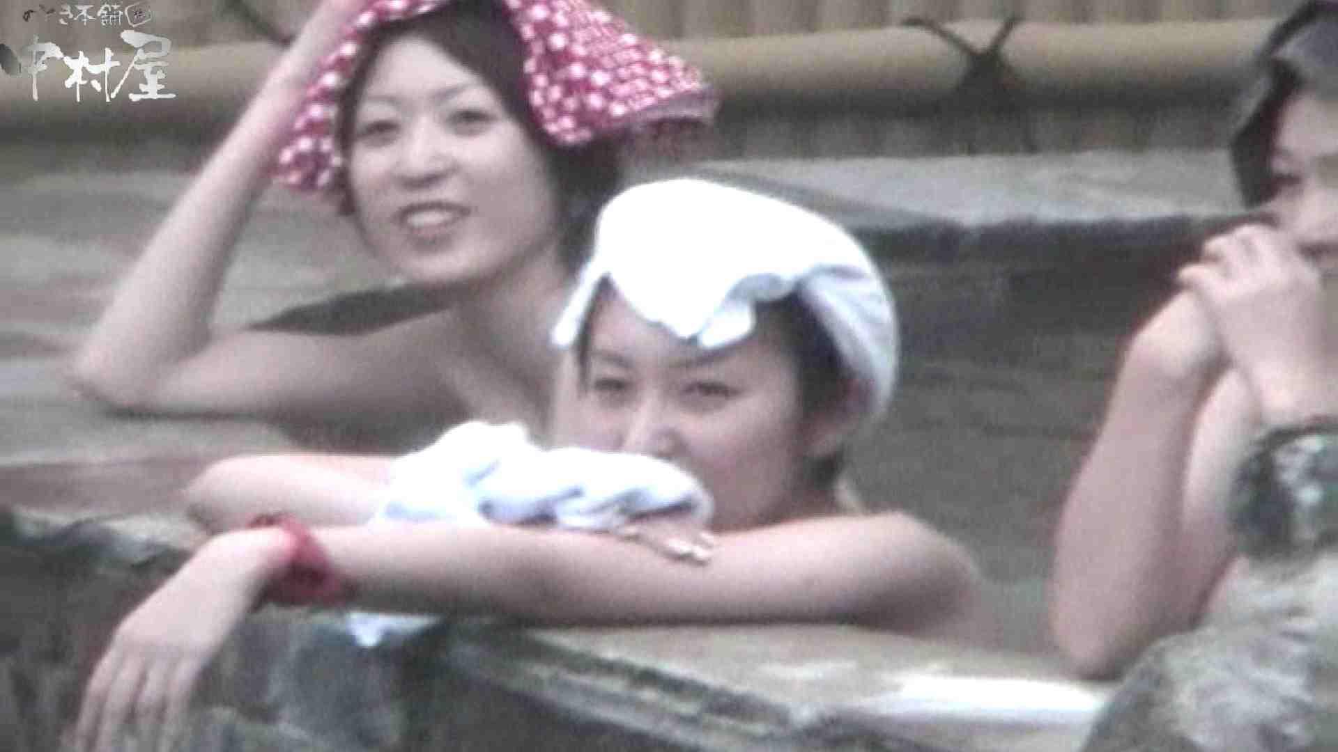 Aquaな露天風呂Vol.554 0  98連発 12