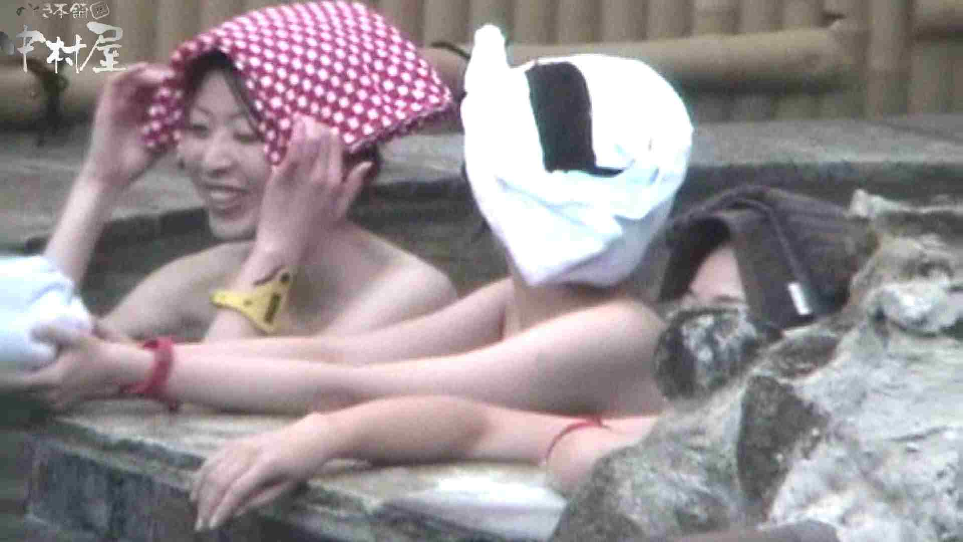 Aquaな露天風呂Vol.554 0   0  98連発 27