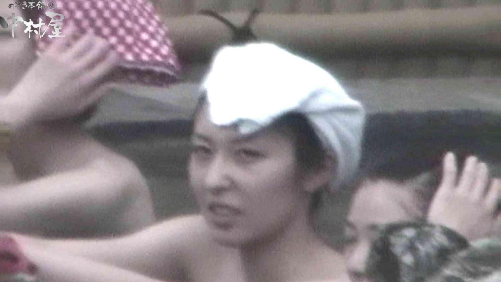 Aquaな露天風呂Vol.554 0   0  98連発 37
