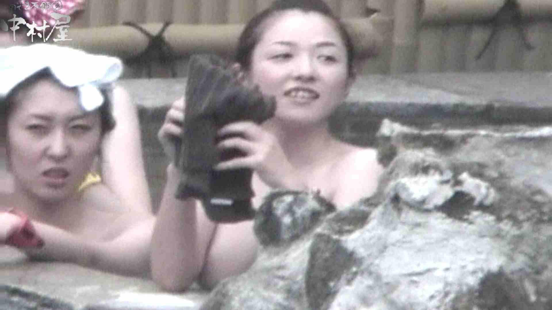 Aquaな露天風呂Vol.554 0  98連発 58