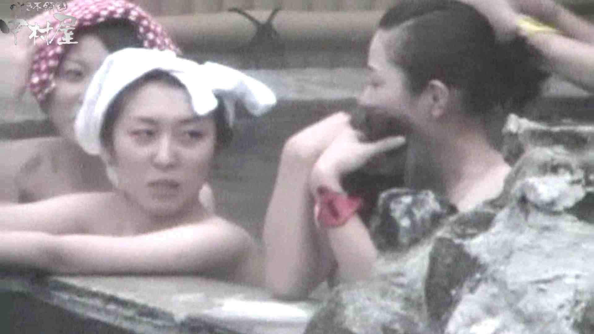 Aquaな露天風呂Vol.554 0   0  98連発 69