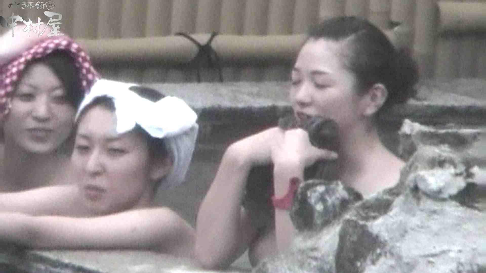 Aquaな露天風呂Vol.554 0   0  98連発 73