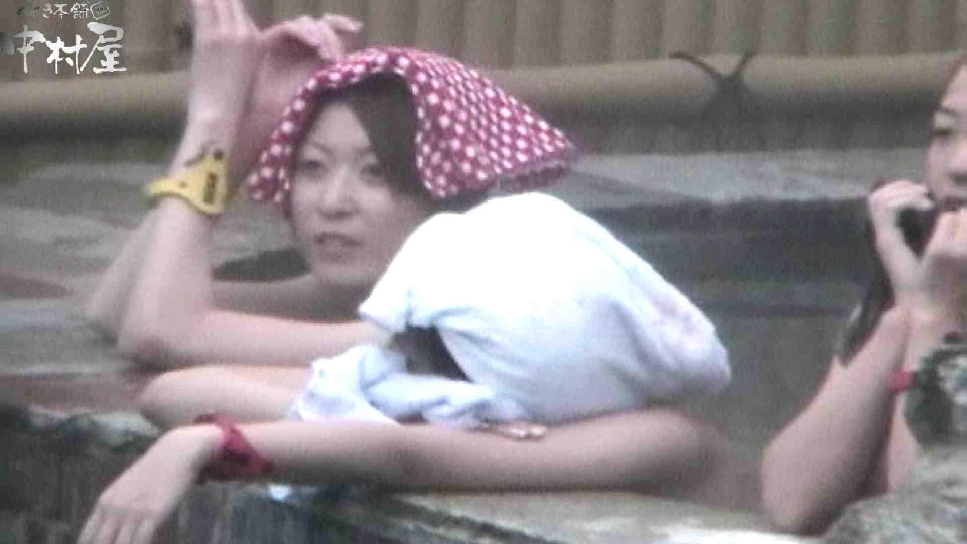 Aquaな露天風呂Vol.554 0   0  98連発 93