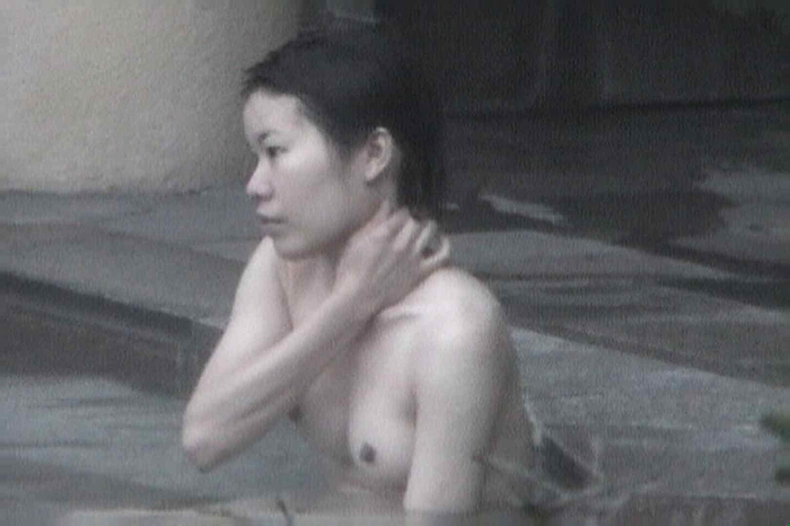 おまんこ丸見え:Aquaな露天風呂Vol.556:のぞき本舗 中村屋