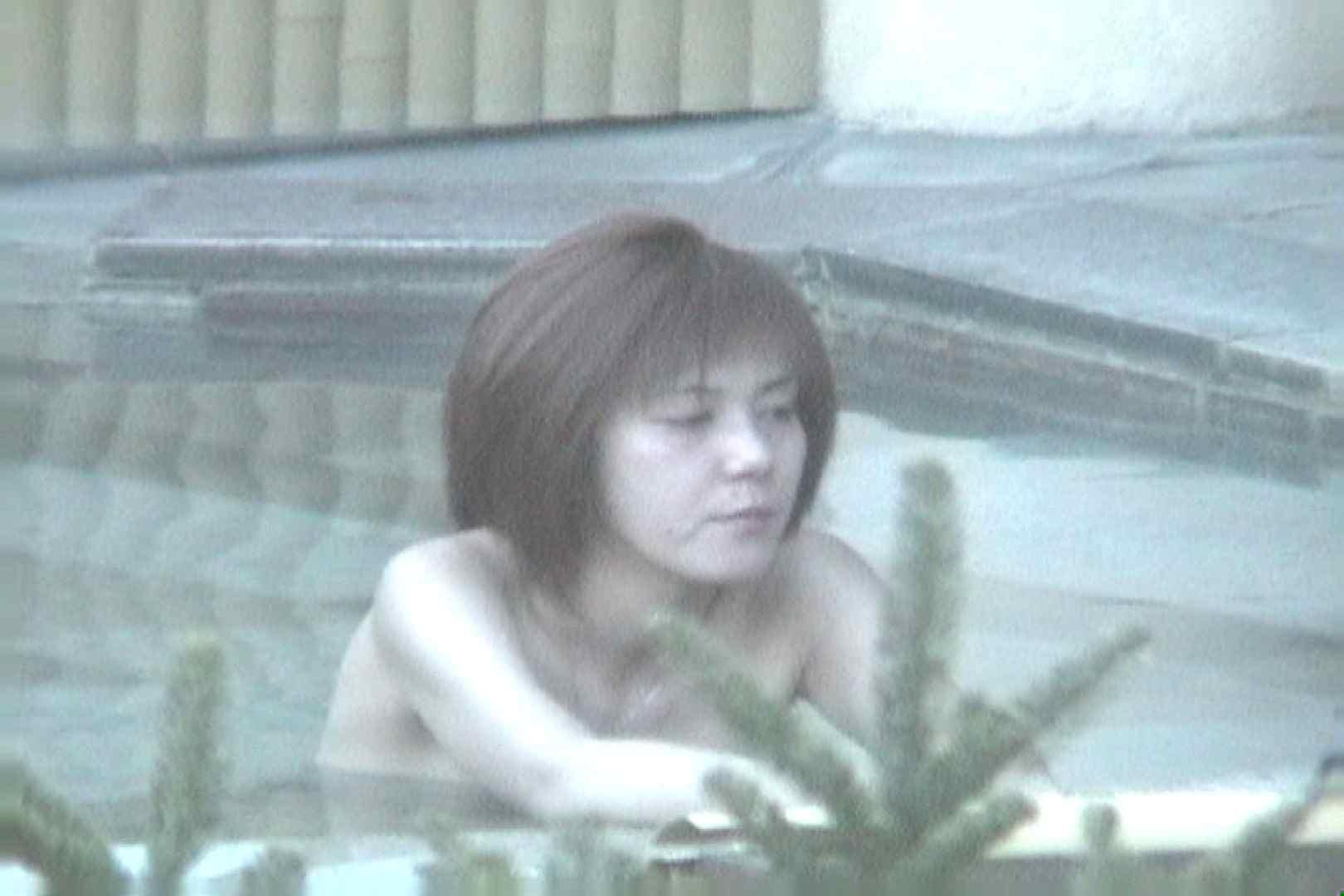 おまんこ丸見え:Aquaな露天風呂Vol.560:のぞき本舗 中村屋