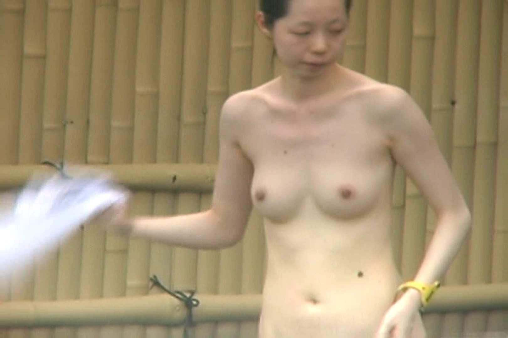 Aquaな露天風呂Vol.565 0  10連発 4