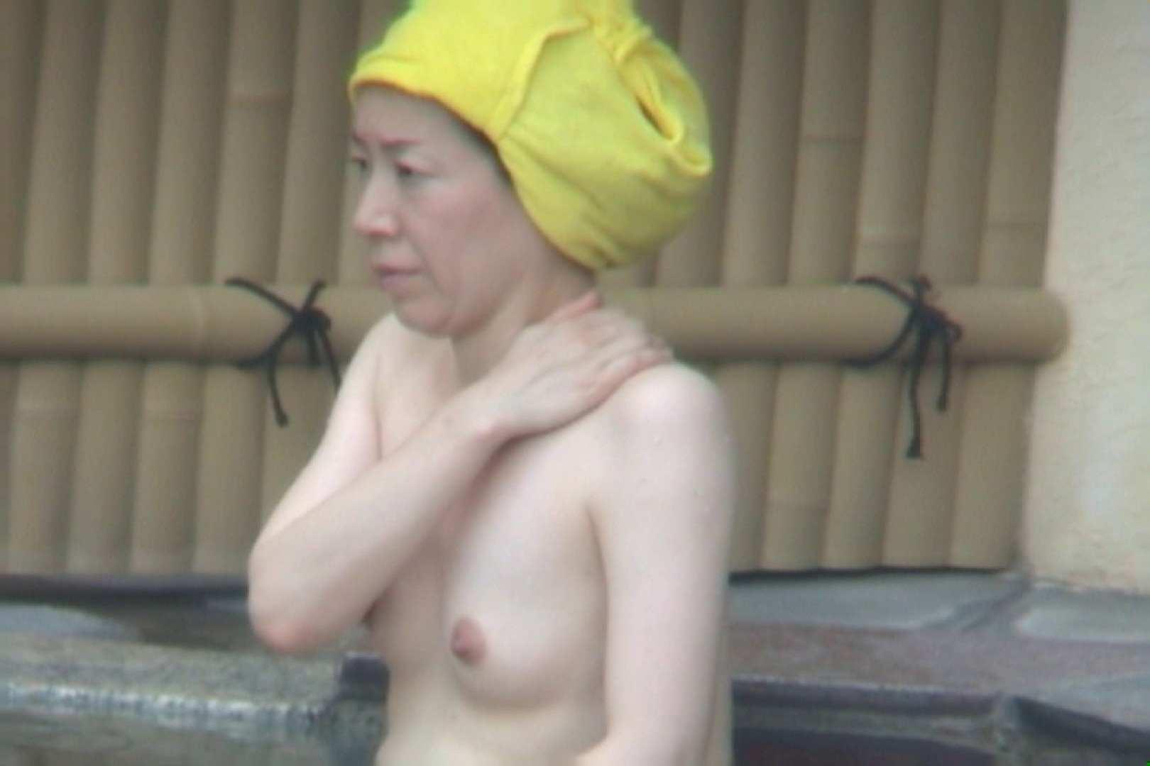 Aquaな露天風呂Vol.569 0  44連発 38