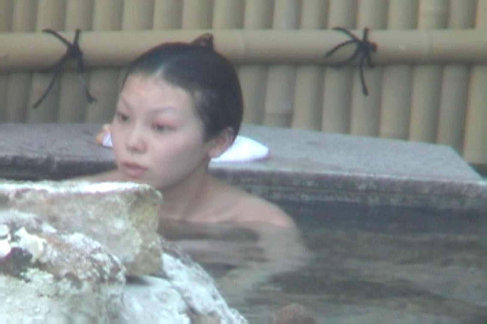Aquaな露天風呂Vol.572 0  34連発 18