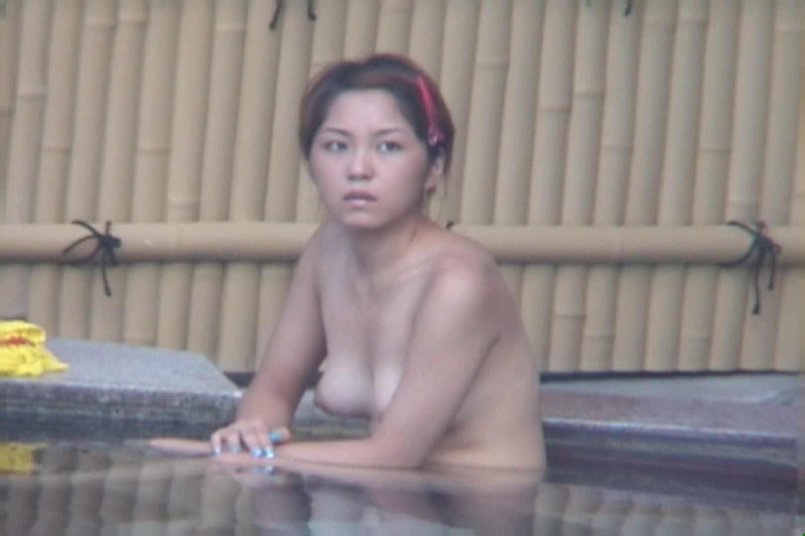 Aquaな露天風呂Vol.574 0  81連発 54