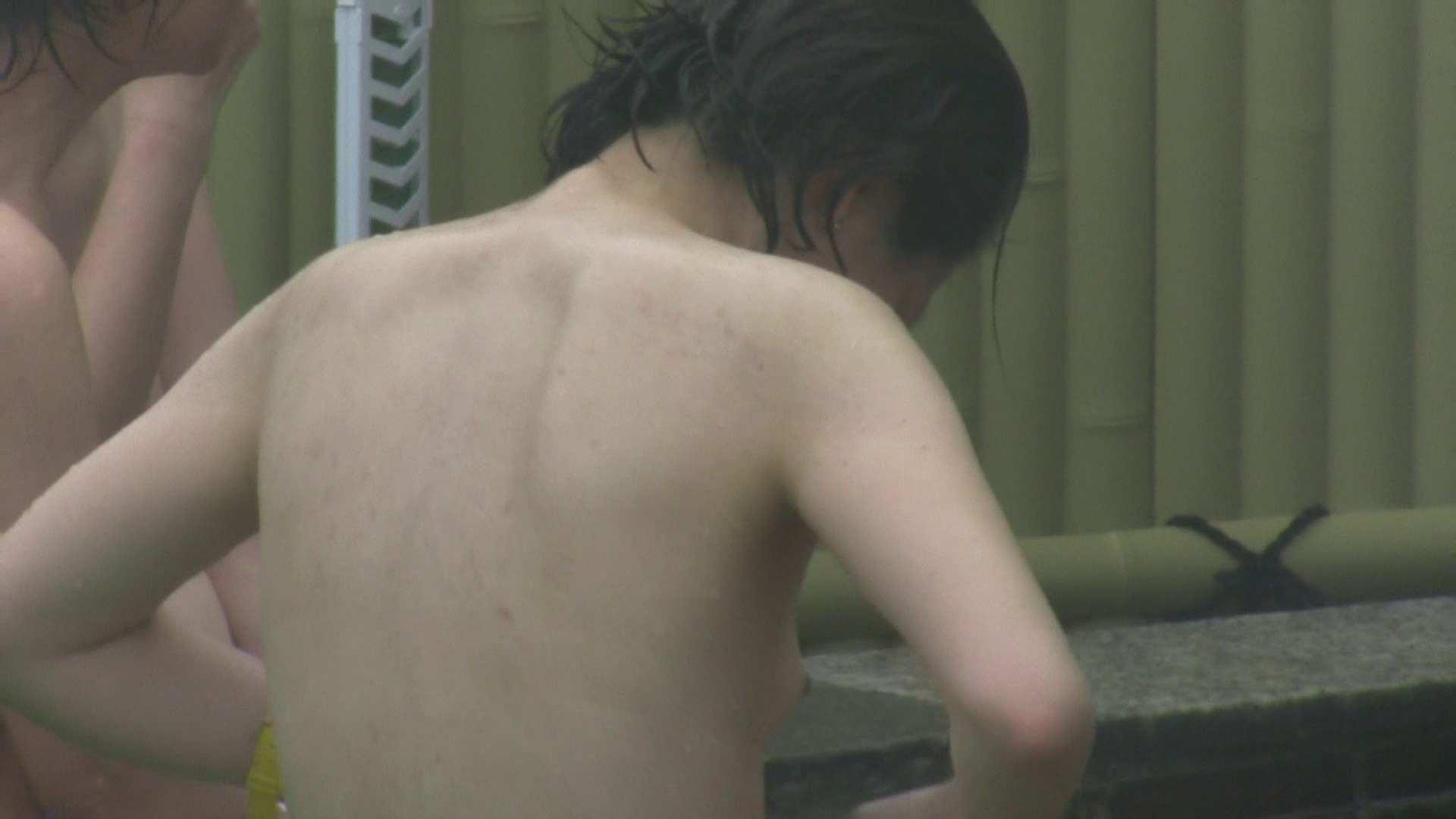 Aquaな露天風呂Vol.584 0 | 0  95連発 85