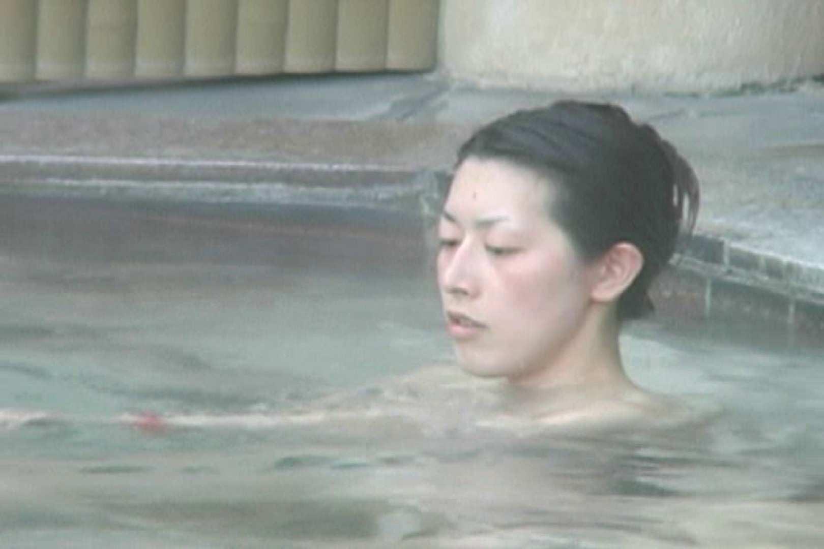 Aquaな露天風呂Vol.589 0   0  74連発 3