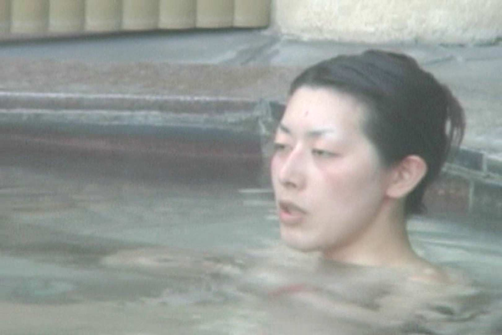 Aquaな露天風呂Vol.589 0   0  74連発 5