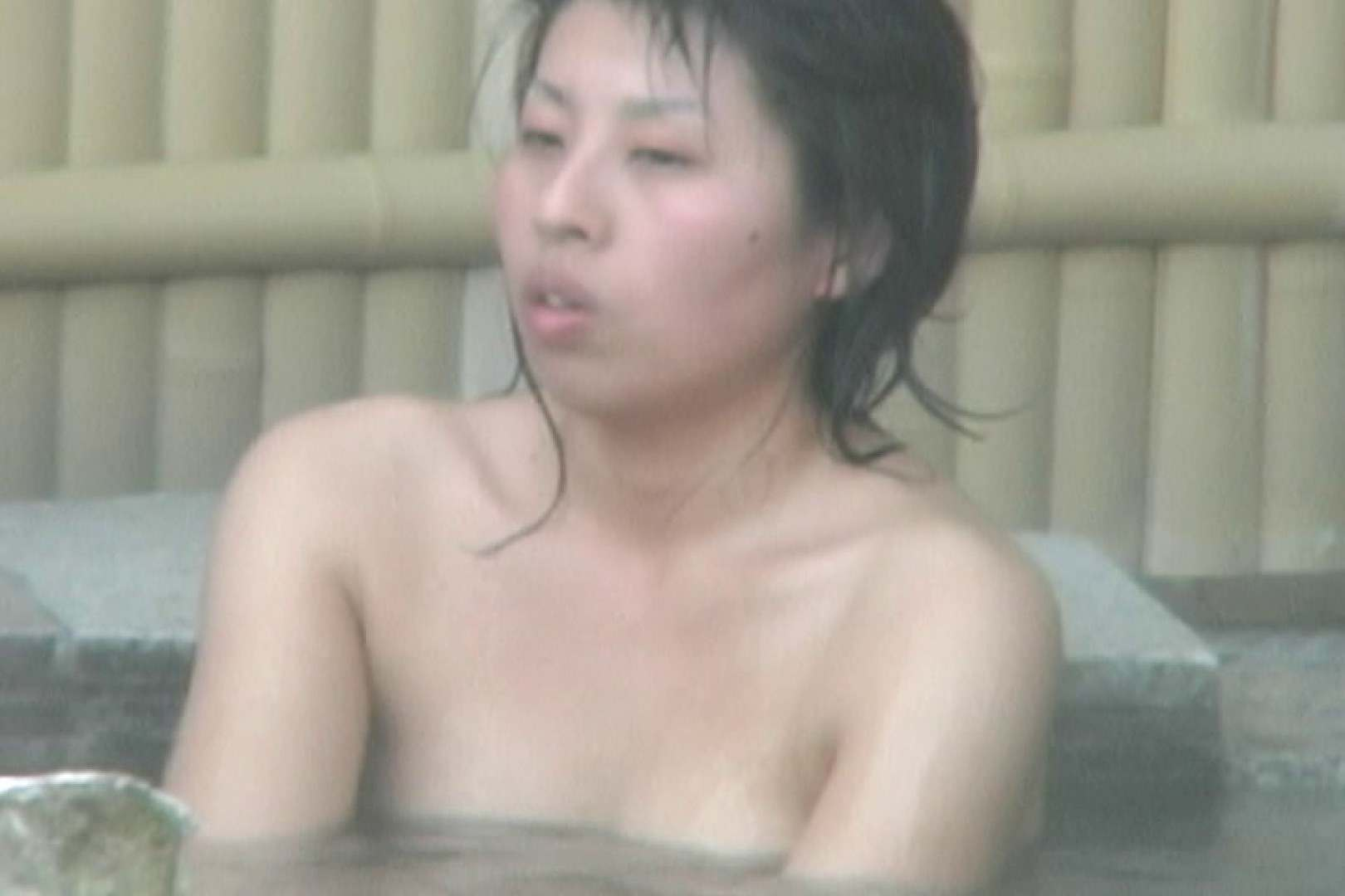 Aquaな露天風呂Vol.589 0   0  74連発 47