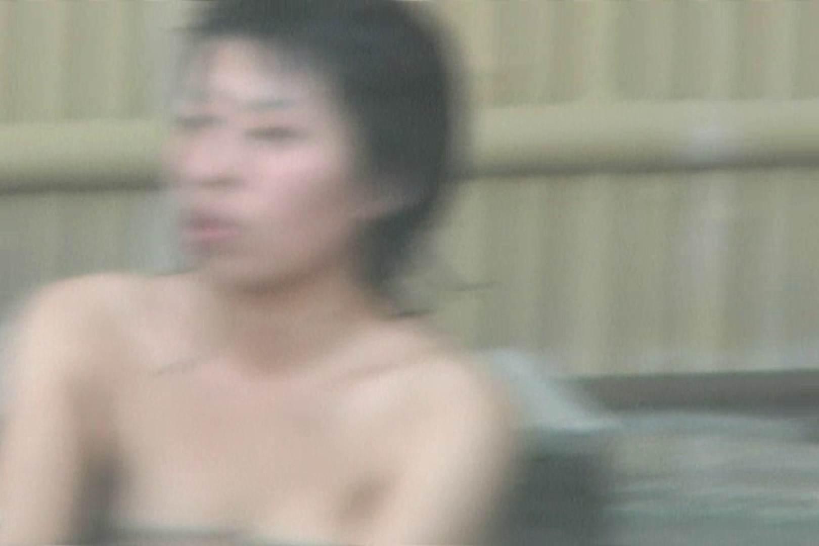 Aquaな露天風呂Vol.589 0  74連発 48