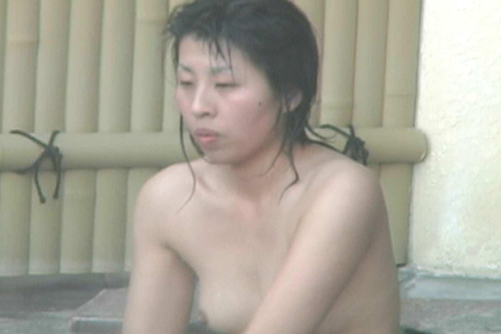 Aquaな露天風呂Vol.589 0  74連発 60