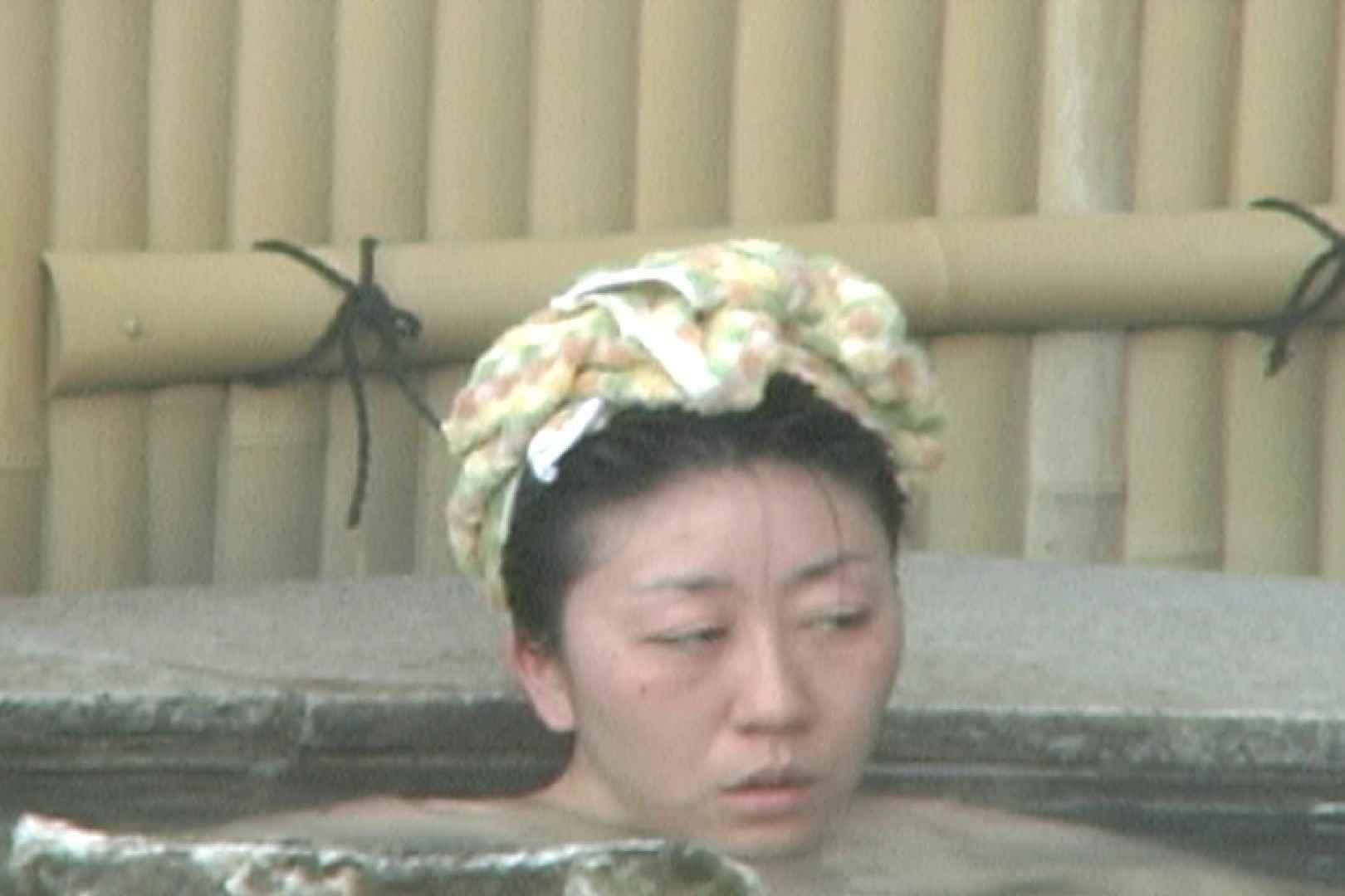 Aquaな露天風呂Vol.594 0   0  90連発 51