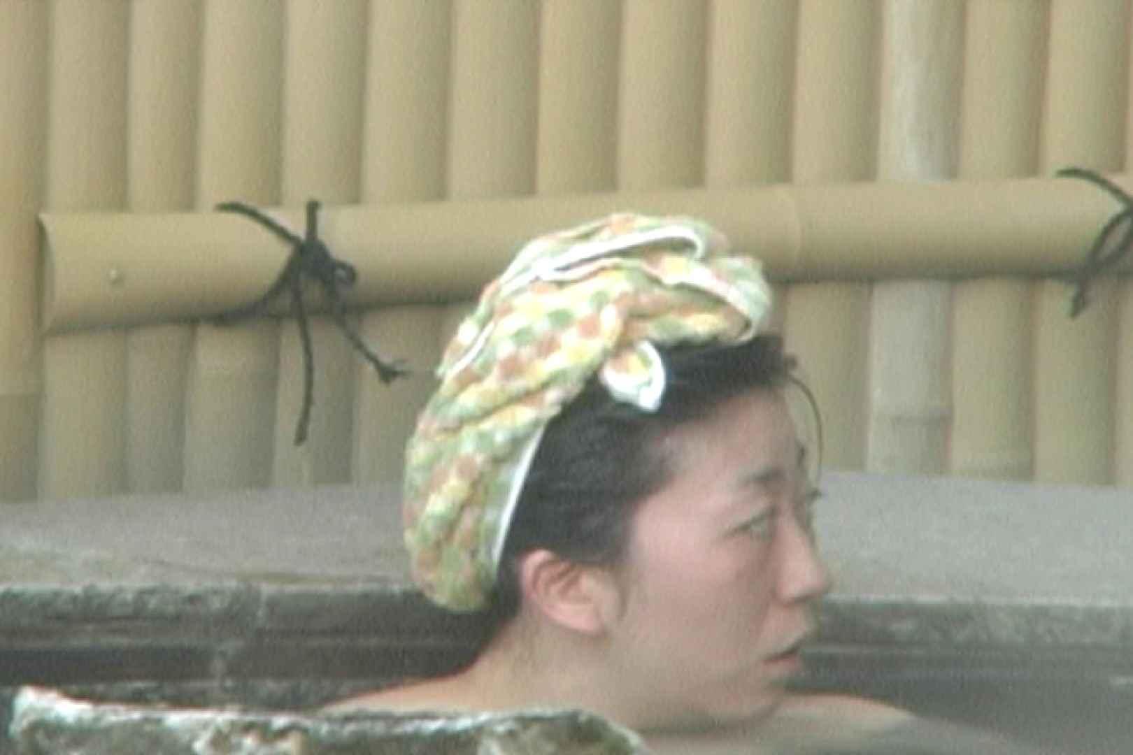 Aquaな露天風呂Vol.594 0  90連発 54