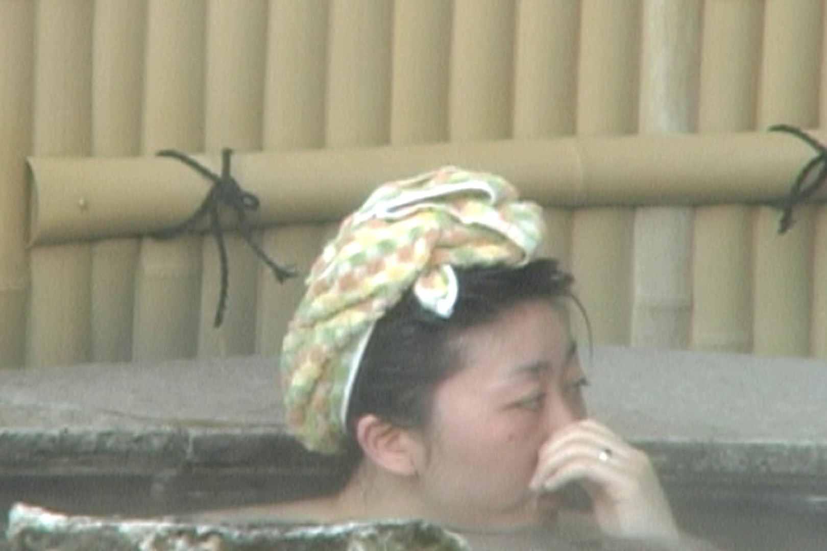 Aquaな露天風呂Vol.594 0  90連発 56