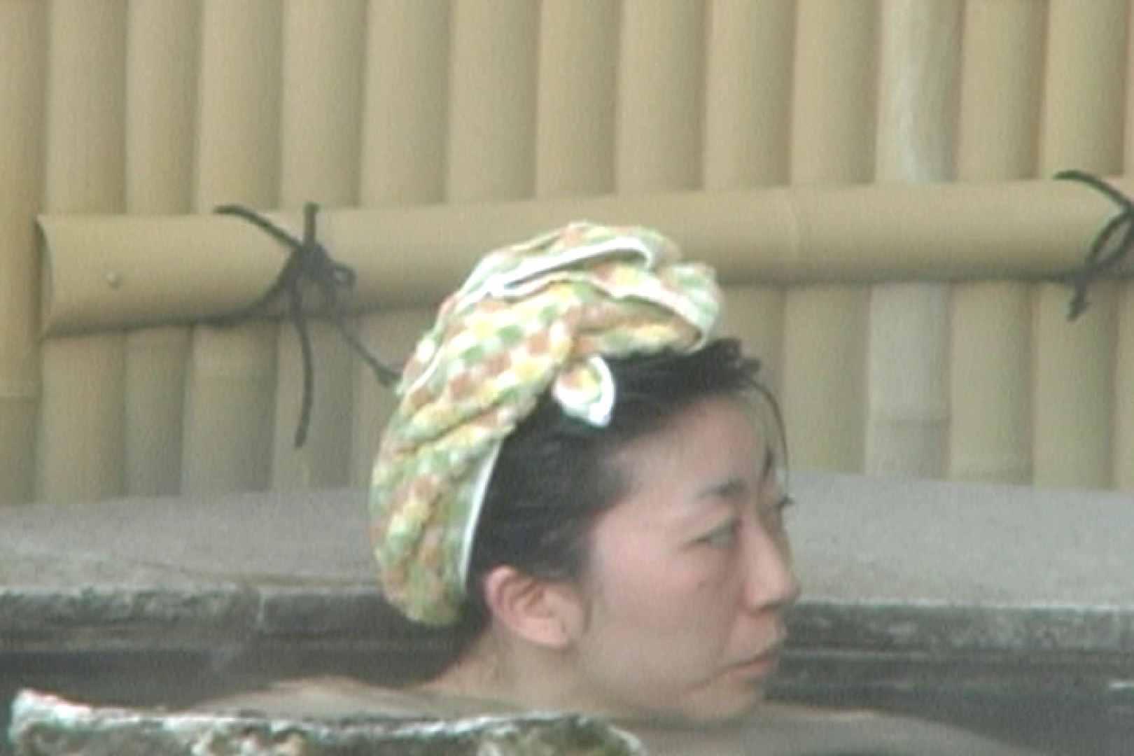 Aquaな露天風呂Vol.594 0  90連発 58