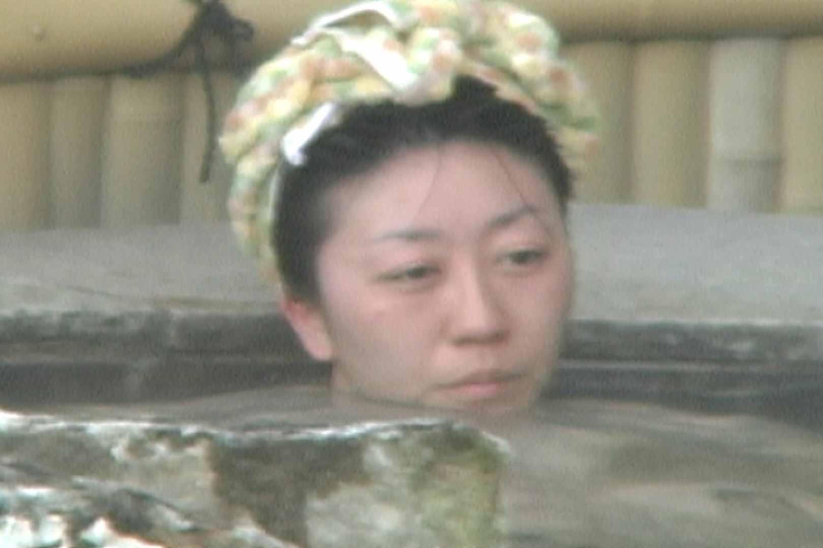 Aquaな露天風呂Vol.594 0   0  90連発 59
