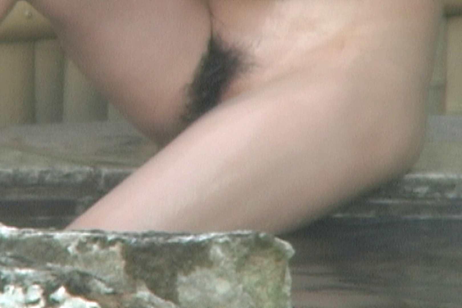 Aquaな露天風呂Vol.594 0  90連発 64